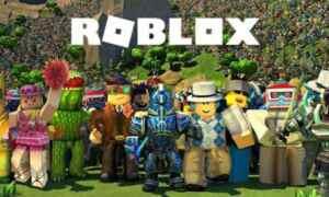 Roblox stock RBLX