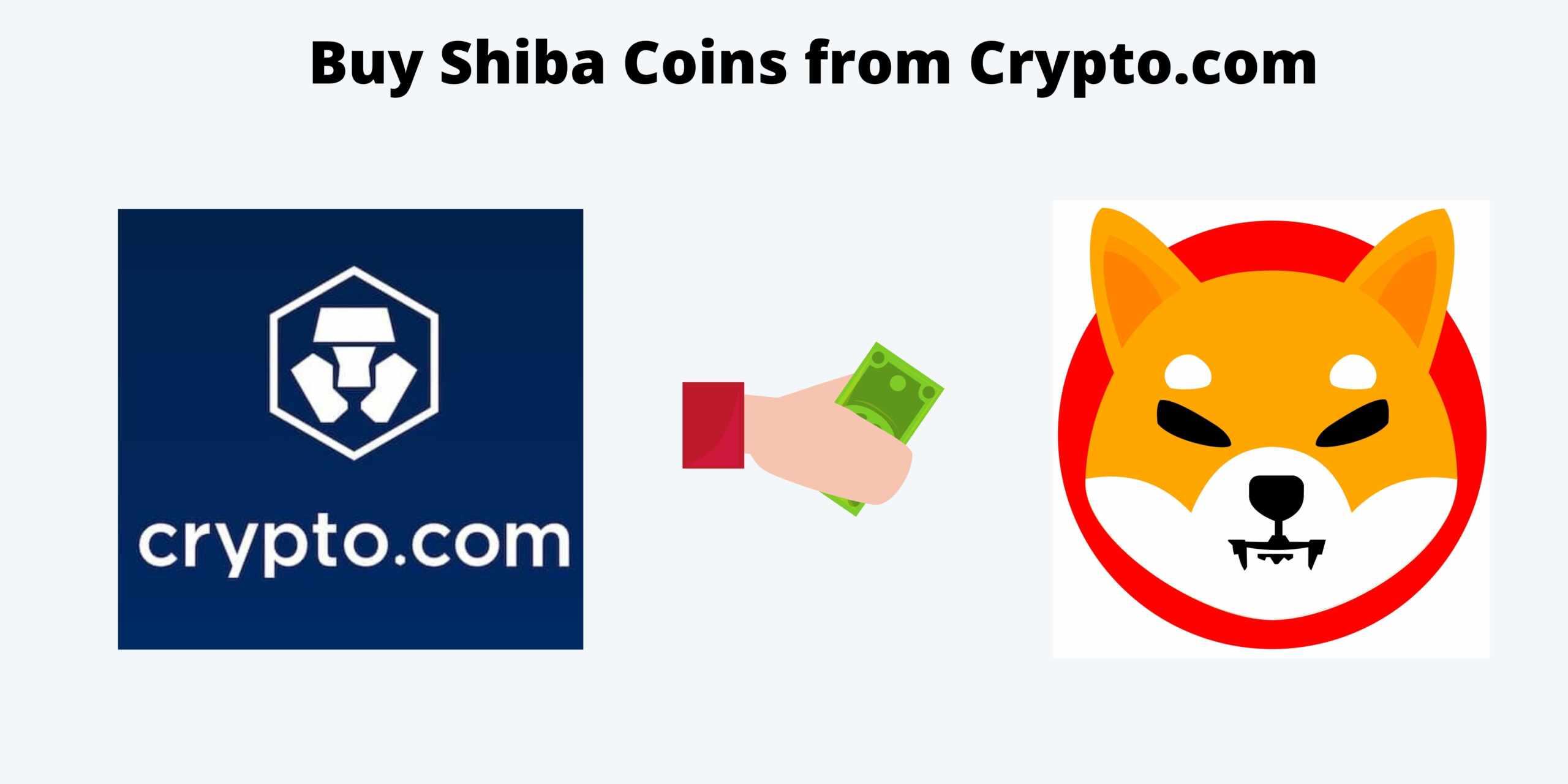 Buy Shiba Coin