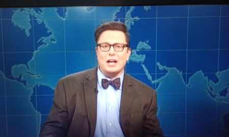 Elon Musk Saturday Night Live Episode